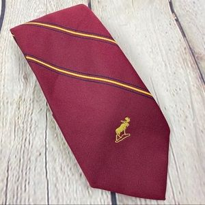 Other - Officer's Membership Achievement Award Moose Tie